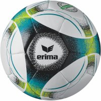 ERIMA BALL Hybrid Training petrol/lime/black (7192010)