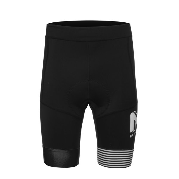 MARTINI SHORT FIRESTORM_2.0 HERREN black (900-XR01_1010_10)