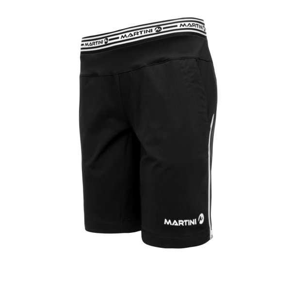 MARTINI SHORT FREEDOM DAMEN black (916-4060_1010) L
