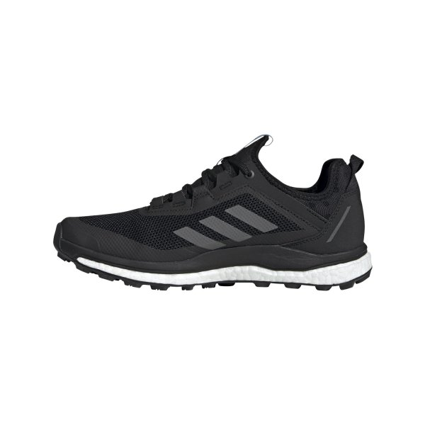ADIDAS TERREX AGRAVIC FLOW GTX W SCHUHE FRAUEN core black/grey three/grey four (EF9618) EUR 38²/3 - UK 5½