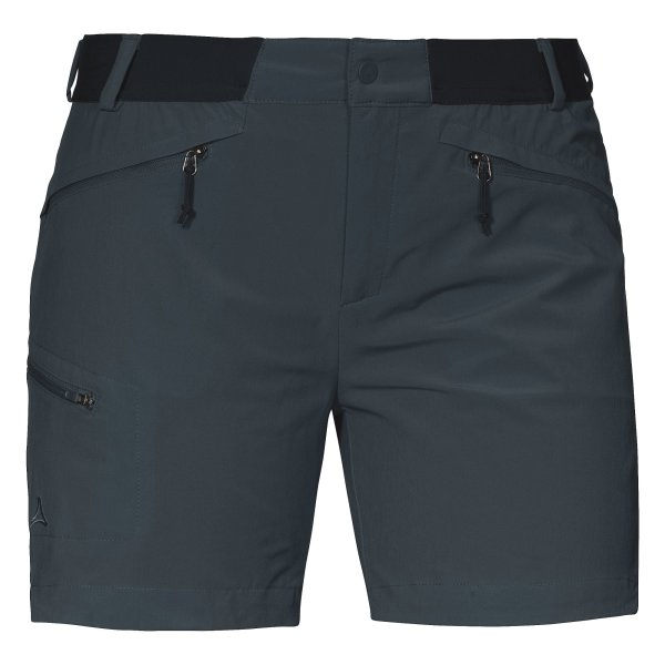 SCHÖFFEL Shorts Kampenwand L DAMEN dress blues (13026_8180)