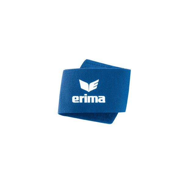 ERIMA Guard Stays bendaggio con velcro new royal blue (724025)