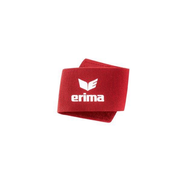 ERIMA Guard Stays bendaggio con velcro red 724026