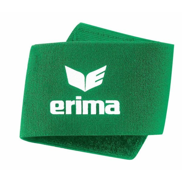 ERIMA Guard Stays FiXiERBANDAGE mit Klett emerald (724027)