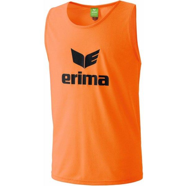 ERIMA MARKIERUNGSHEMD neon orange (308202) L