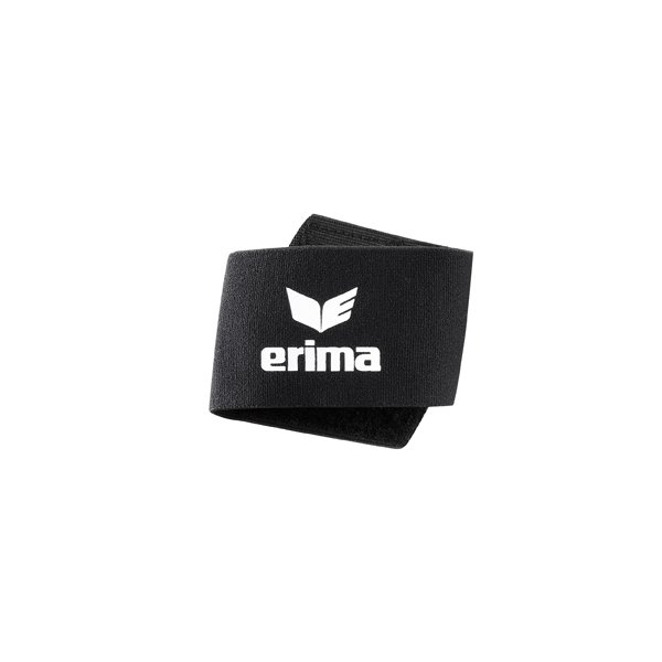 ERIMA Guard Stays Fixierbandage mit Klett black (724002) 00