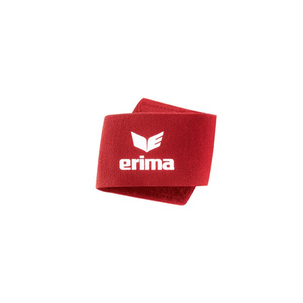 ERIMA Guard Stays bendaggio con velcro red (724026) 00