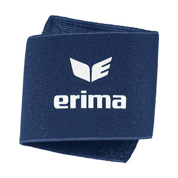 ERIMA Guard Stays bendaggio con velcro new navy 724518
