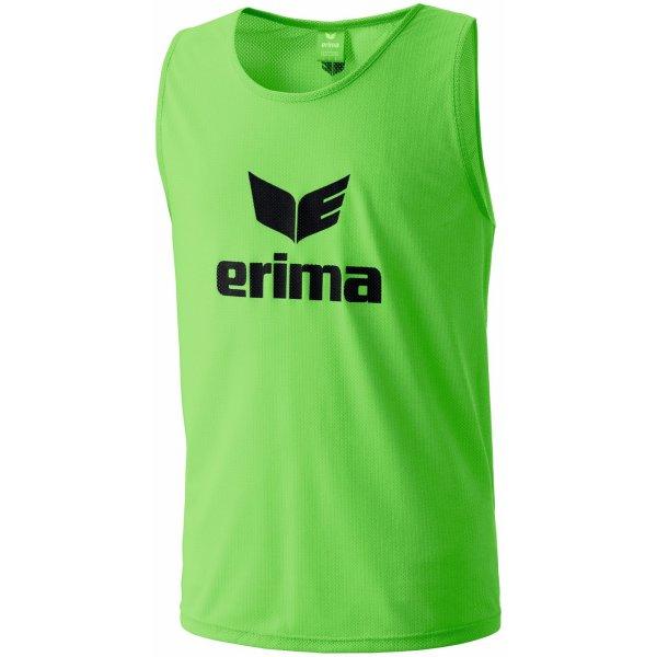 ERIMA MARKIERUNGSHEMD green (308201) XS