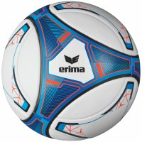 ERIMA BALL Senzor Match EVO white/blue (719622)