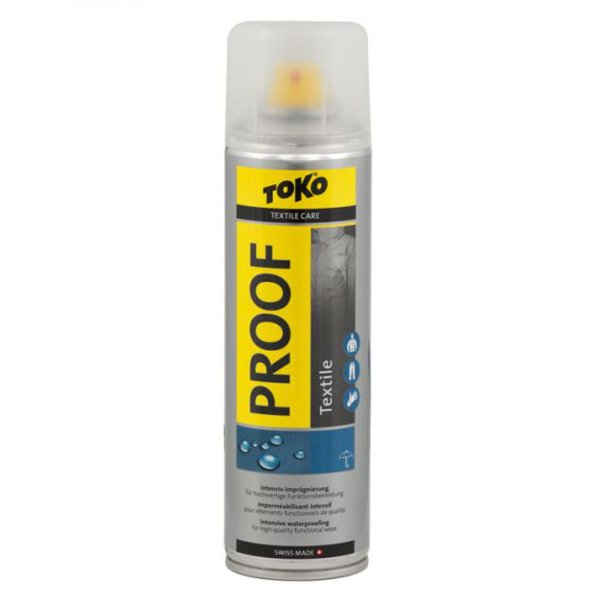 TOKO Textile Proof 250ml (5582620)