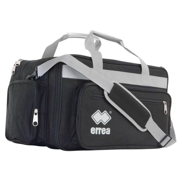ERREA BORSA MEDICAL T0380 black/grey (T0380000260)