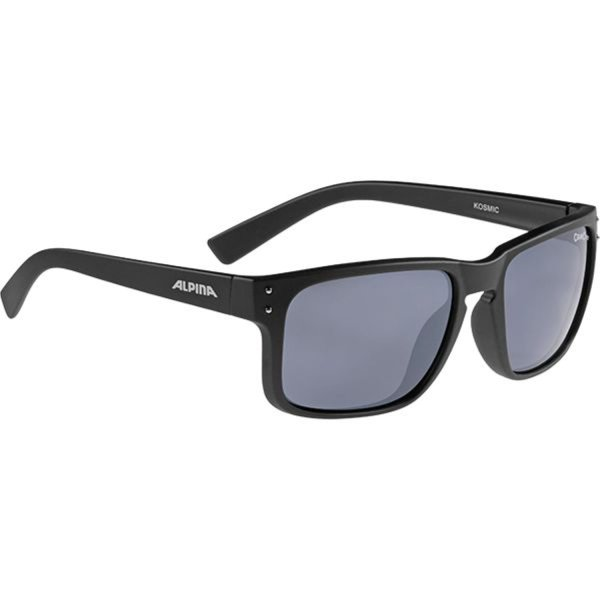 ALPINA SONNENBRILLE KOSMIC black matt (A8570.3.31) one size