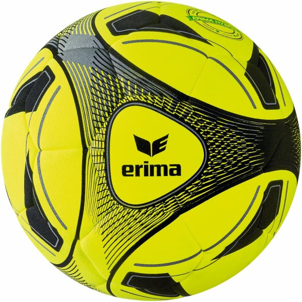 ERIMA BALL Hybrid Indoor yellow/black (7191815)