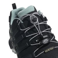 ADIDAS TERREX SWIFT R2 GTX W SCHUHE FRAUEN core black/core black/ash green (CM7503) EUR 36²/3 - UK 4