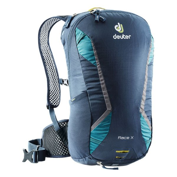 DEUTER RUCKSACK RACE X navy-denim (3207118_3397)