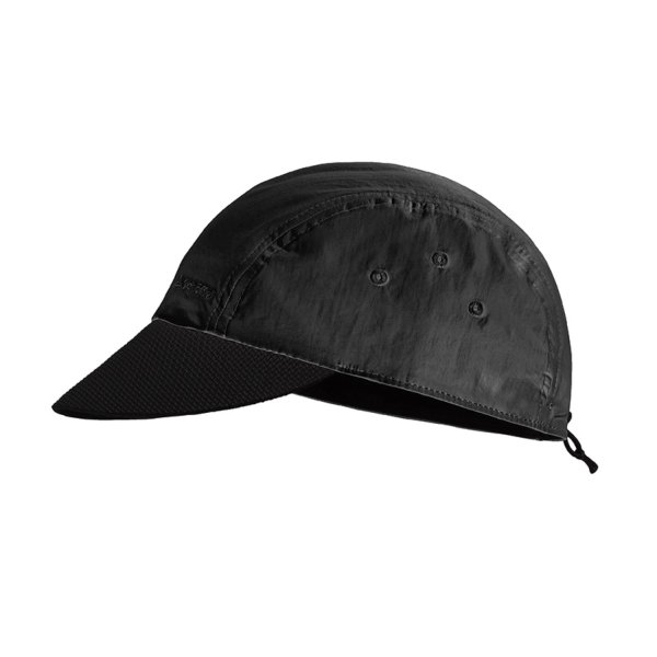 SCHÖFFEL Fit Cap 4 black (22233_9990) XL