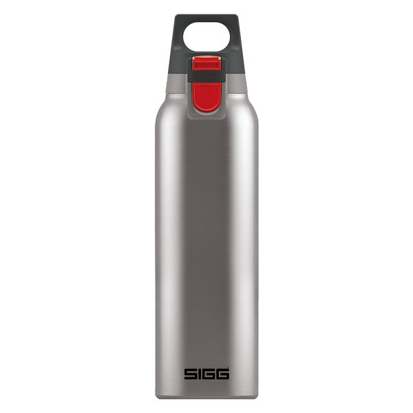 SIGG Thermoflasche Hot & Cold ONE SV 0,5L