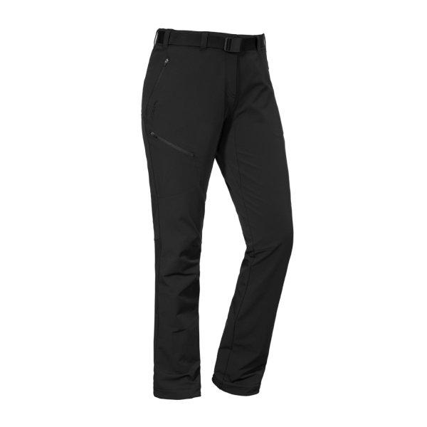 SCHÖFFEL Pants Vantaa2 FRAUEN black (12212_9990) GER/ITA - 42/48