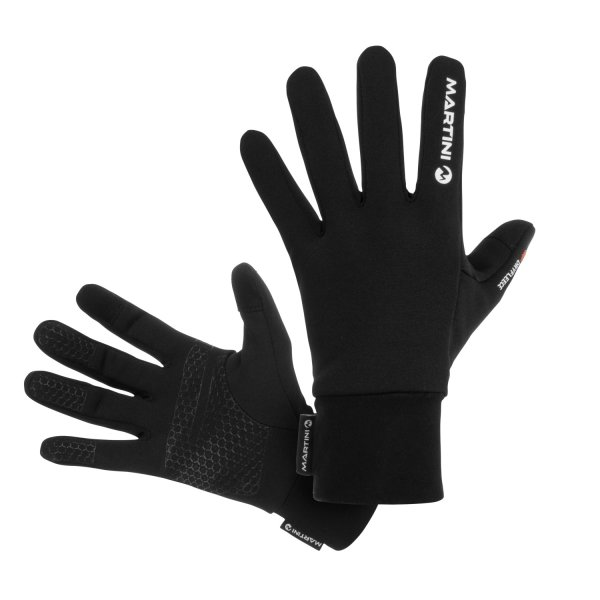 MARTINI CROSS OVER HANDSCHUHE black (971-80R1_1010)