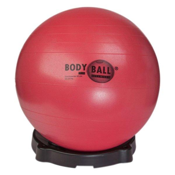 BODY-BALL -d65 cm- rot (DL1400)