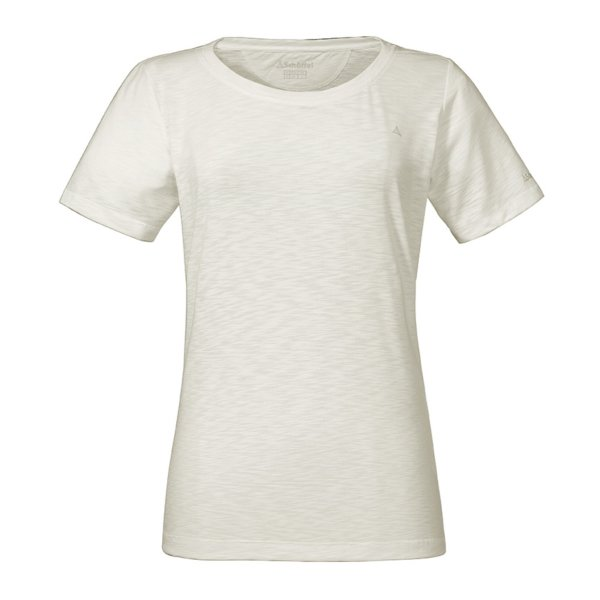 SCHÖFFEL T-Shirt Verviers2 FRAUEN cloud dancer (11946_1180)