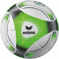 ERIMA BALL Hybrid Training black/grey/green (7191903)