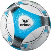 ERIMA BALL Hybrid Training blue/black/grey (7191907)