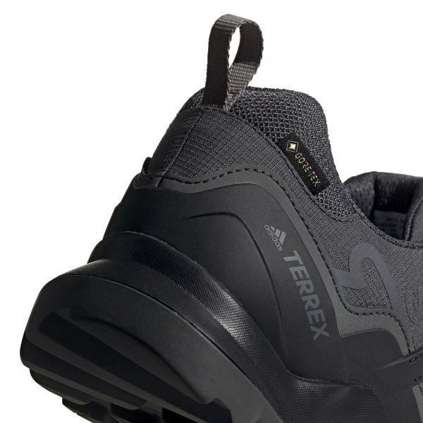 ADIDAS TERREX SWIFT R2 GTX SCHUHE MÄNNER grey six/core black/grey four (BC0383) EUR 42²/3 - UK 8½