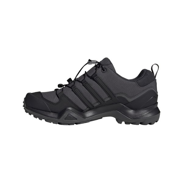 ADIDAS TERREX SWIFT R2 GTX SCHUHE MÄNNER grey six/core black/grey four (BC0383) EUR 46 - UK 11