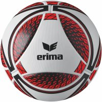 ERIMA BALL Senzor Match black/red (7192001)