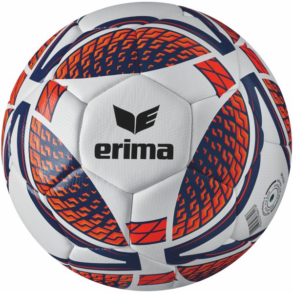 ERIMA BALL Senzor Training new navy/fiery coral (7192005)